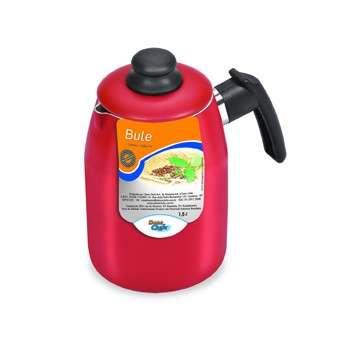 Bule 1,5 litros vermelho