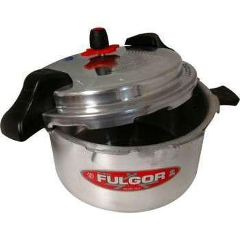 Panela de pressão 15 litros com alça