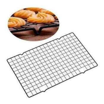Grade para resfriar bolo e biscoito antiaderente