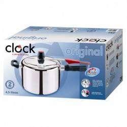 Clock 4,5 l polida