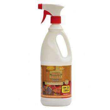 Limpa Grelha 1 litro
